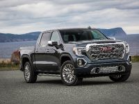 2019 GMC Sierra Denali , 7 of 9
