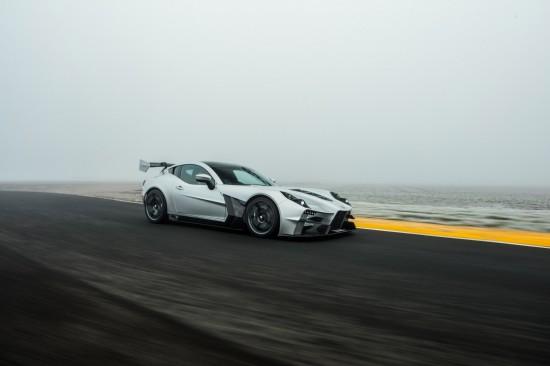 Guinetta Supercar