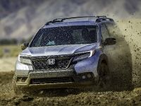 2019 Honda Passport SUV, 3 of 18