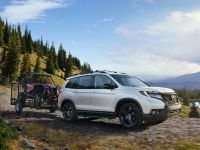 2019 Honda Passport SUV, 9 of 18