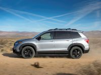 2019 Honda Passport SUV, 10 of 18