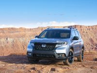 2019 Honda Passport , 2 of 10