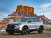 2019 Honda Passport , 3 of 10