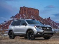 2019 Honda Passport , 4 of 10