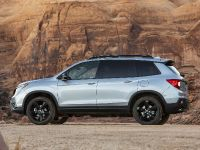 2019 Honda Passport , 7 of 10