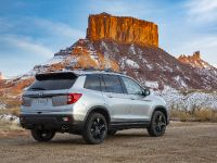 2019 Honda Passport , 9 of 10