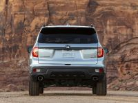 2019 Honda Passport , 10 of 10