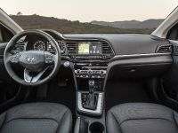 2019 Hyundai Elantra , 5 of 8