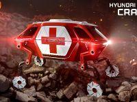 2019 Hyundai Elevate Concept , 1 of 5