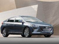 2019 Hyundai Ioniq Plug-In Hybrid , 3 of 7