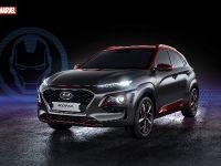 2019 Hyundai Kona Iron Man Edition , 1 of 6