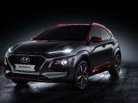 2019 Hyundai Kona Iron Man Edition , 2 of 6