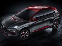2019 Hyundai Kona Iron Man Edition , 3 of 6