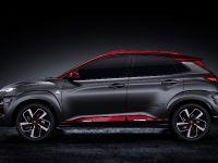 2019 Hyundai Kona Iron Man Edition , 4 of 6
