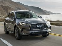 2019 Infiniti QX Crossover , 1 of 5