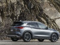2019 Infiniti QX Crossover , 4 of 5