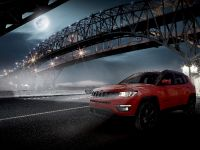 2019 Jeep Compass and Renegade Night Eagle Editions , 1 of 6