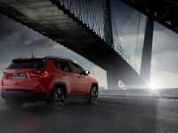 2019 Jeep Compass and Renegade Night Eagle Editions , 2 of 6