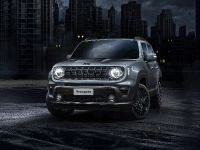 2019 Jeep Compass and Renegade Night Eagle Editions , 4 of 6