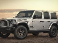 2019 Jeep Wrangler Moab Edition, 1 of 7