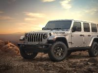 2019 Jeep Wrangler Moab Edition, 2 of 7