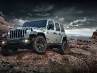 2019 Jeep Wrangler Moab Edition, 3 of 7