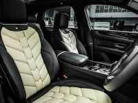 2019 Kahn Design Bentley Bentayga Cemetary Edition , 5 of 6