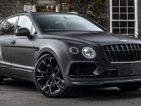 2019 Kahn Design Bentley Bentayga Centenary Edition, 1 of 6