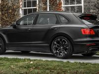2019 Kahn Design Bentley Bentayga Centenary Edition, 3 of 6