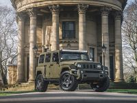 2019 Kahn Design Forrest Green Chelsea Truck Defender , 1 of 6