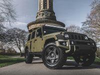 2019 Kahn Design Forrest Green Chelsea Truck Defender , 2 of 6