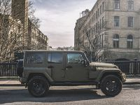 2019 Kahn Design Forrest Green Chelsea Truck Defender , 4 of 6