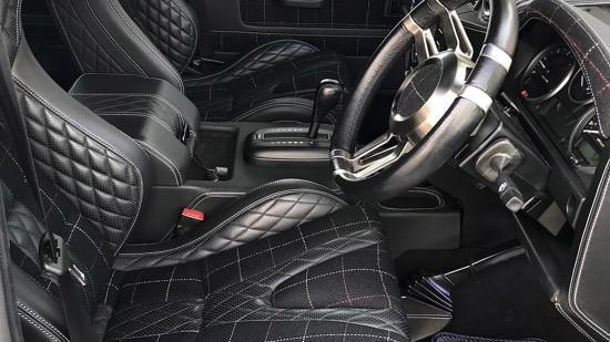 Kahn Design Land Rover Defender End Edition