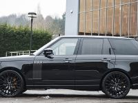 2019 Kahn Design Land Rover Range Rover Santorini Black LE Edition, 2 of 6