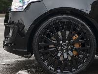 2019 Kahn Design Land Rover Range Rover Santorini Black LE Edition, 4 of 6