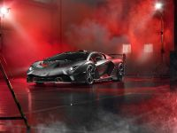 2019 Lamborghini SC18 Alston , 5 of 9