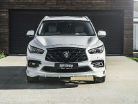 2019 LARTE Design INFINITI QX60, 1 of 12