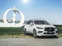 2019 LARTE Design INFINITI QX60, 3 of 12
