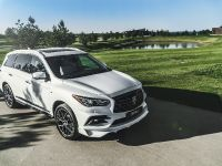 2019 LARTE Design INFINITI QX60, 4 of 12