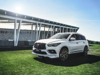 2019 LARTE Design INFINITI QX60, 5 of 12