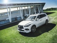2019 LARTE Design INFINITI QX60, 6 of 12