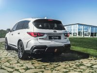 2019 LARTE Design INFINITI QX60, 9 of 12
