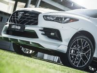 2019 LARTE Design INFINITI QX60, 11 of 12