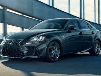 2019 Lexus IS 300 F Sport Black Line Edition, 2 of 5