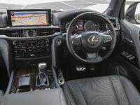 2019 Lexus LX 270 S , 8 of 8
