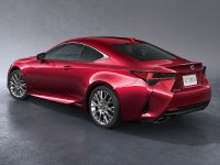 2019 Lexus RC 300h , 2 of 3