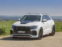 2019 LUMMA Design Audi Q8, 1 of 17