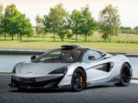 2019 McLaren 600LT 1000th Edition, 1 of 8