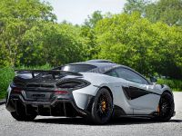 2019 McLaren 600LT 1000th Edition, 3 of 8