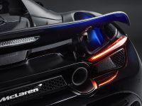 2019 McLaren 720S Spider , 8 of 10